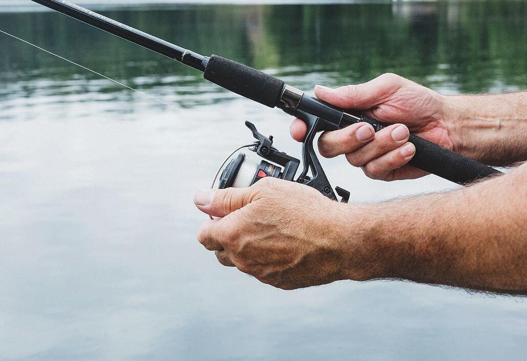 Brazos Trail RV Park Fishing